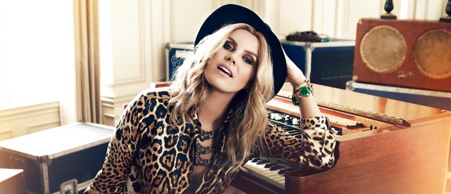 Grace Potter Announces December Tour