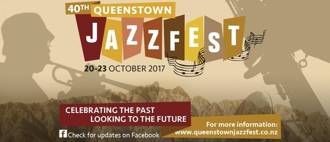 Queenstown Jazz Festival