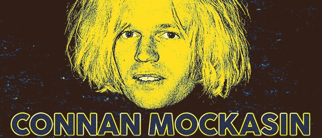 Connan Mockasin New Zealand Tour