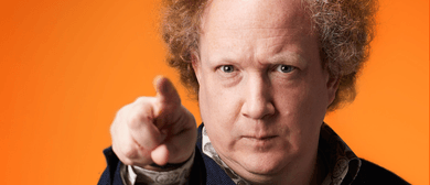 Andy Zaltzman – Right Questions. Wrong Answers. Tour