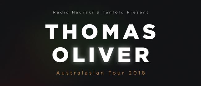 Thomas Oliver Live