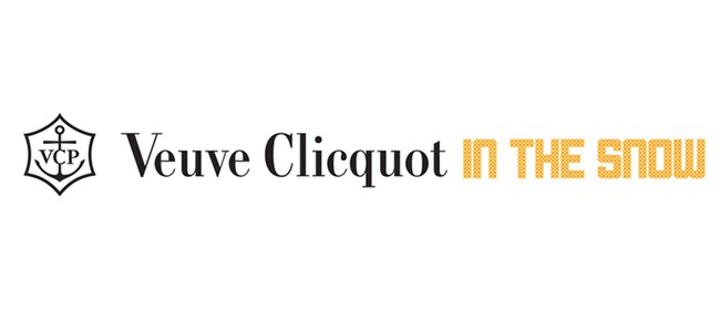 Clicquot in the Snow 2018