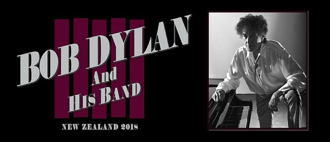Bob Dylan New Zealand Tour