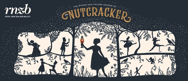 The Ryman Healthcare Season of The Nutcracker