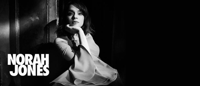Norah Jones New Zealand Tour