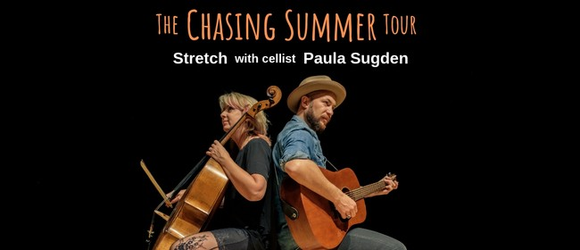 Stretch – The Chasing Summer Tour