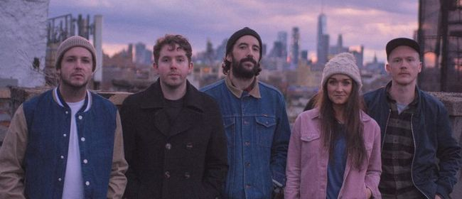 The Paper Kites – Where You Live Tour