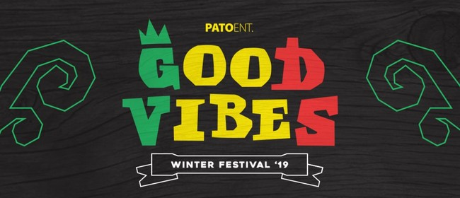 Good Vibes Winter Festival '19