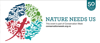 Conservation Week 2019