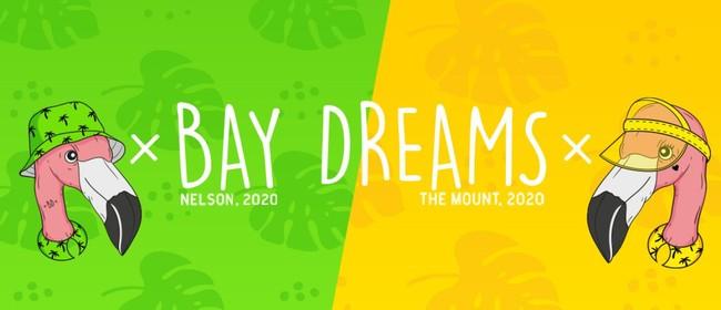 Top 100 Hits 2020.Bay Dreams 2020 Stuff Events