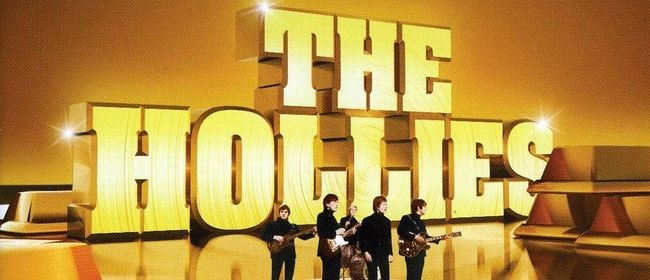 The Hollies Tour