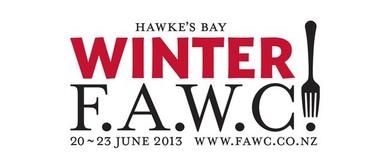 Winter F.A.W.C!