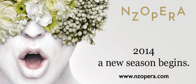 NZ Opera 2014 Season