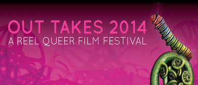 Out Takes 2014: A Reel Queer Film Festival