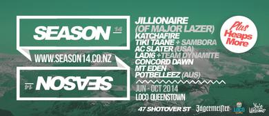 Season14 - Loco Queenstown