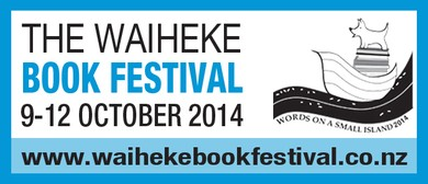The Waiheke Book Festival