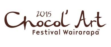 2015 Chocol'Art Festival Wairarapa