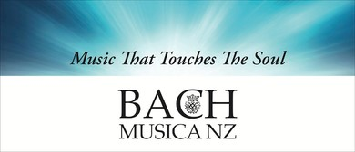 Bach Musica NZ 2015 Season