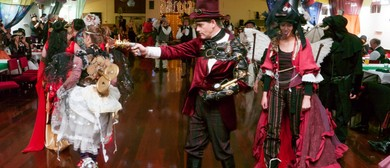 2015 Steampunk NZ Festival