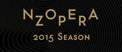 NZ Opera 2015 Season