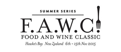 F.A.W.C! Food and Wine Classic
