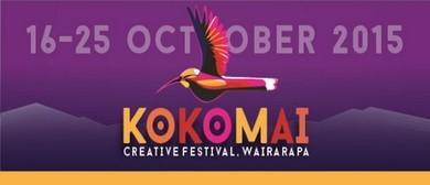 Kokomai Creative Festival