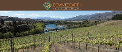 Down to Earth Wine Celebration