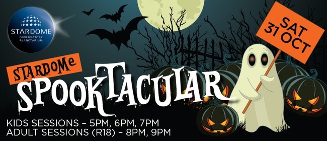 Halloween date in wellington