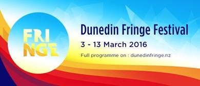 Dunedin Fringe 2016