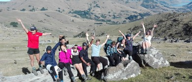Banks Peninsula Walking Festival
