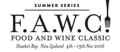 F.A.W.C! Summer Series 2016