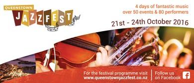 Queenstown JazzFest