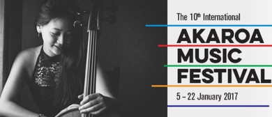 International Akaroa Music Festival 2017