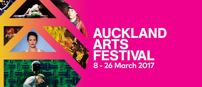 Auckland Arts Festival 2017
