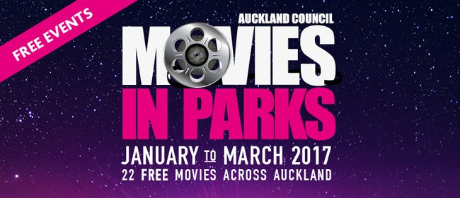 Movies In Parks
