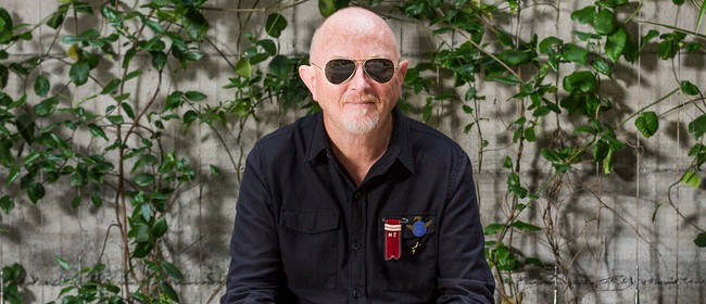 Dave Dobbyn Slice of Heaven – 40 Years of Hits Tour
