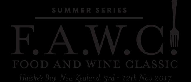 F.A.W.C! Summer Series 2017