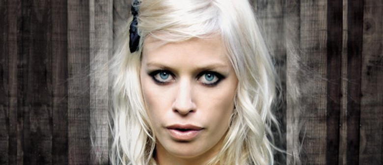 Gin Wigmore Wins Big at New Zealand Music Awards