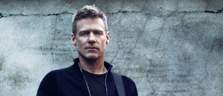 Bryan Adams Tour of New Zealand First Since 1997