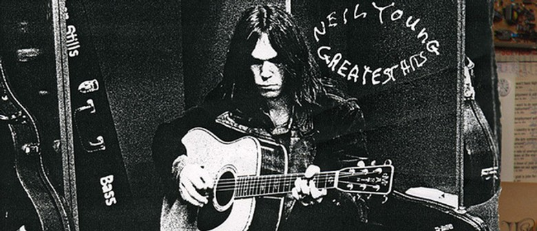 Neil Young With Crazy Horse Announces Two New Zealand Shows