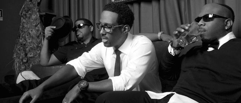 Boyz II Men's Special Guest Donell Lewis, Announced