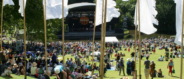 Win WOMAD Tickets with Eventfinder