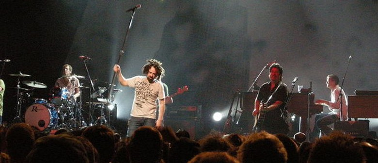 Counting Crows, Two Shows First In Nine Years