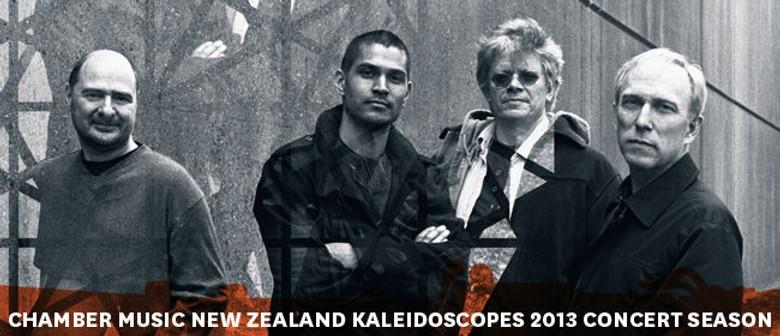 Kronos Quartet Head to NZ, Four Concerts