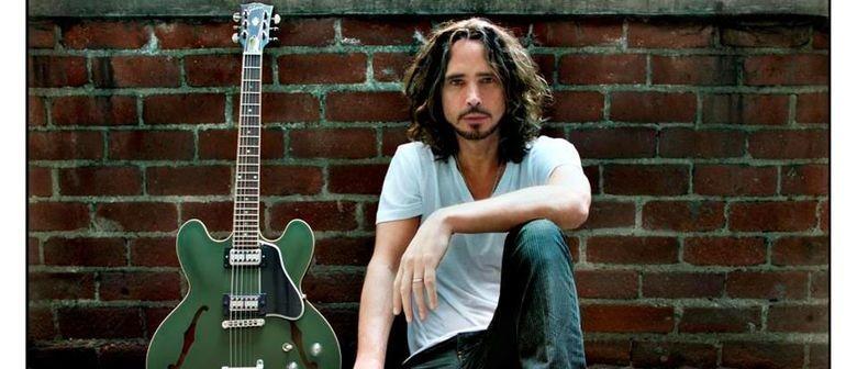 Chris Cornell Announces Second Auckland Concert