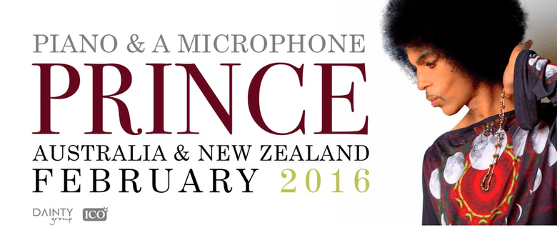 Prince In New Zealand For The Very First Time