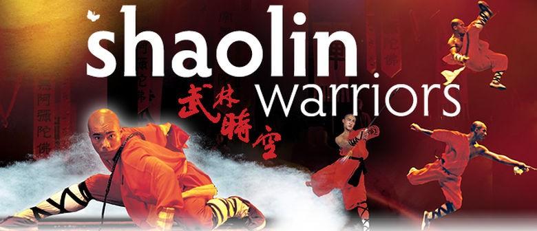 Shaolin Warriors Returns To New Zealand