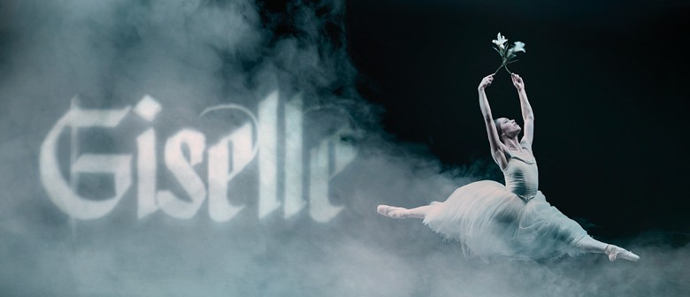 Giselle - To Conquer New Zealand Hearts