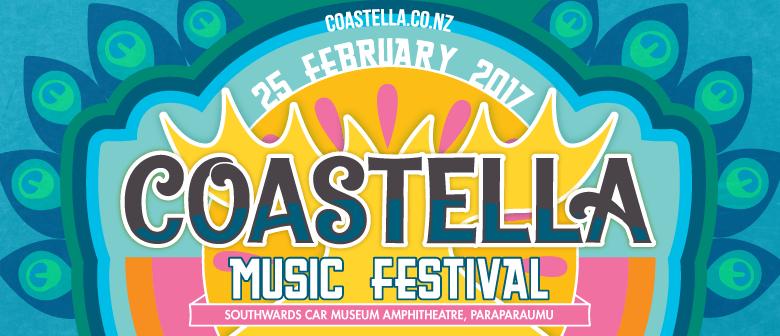 The Coastella Festival Is Back