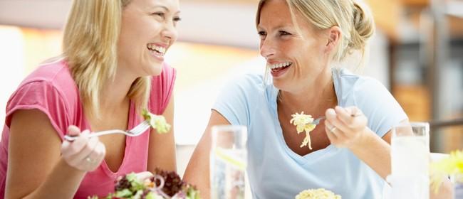 Women's 3 Day Fresh Start Women's Health Retreat
